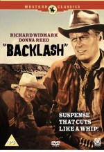 Backlash (1956) afişi