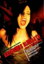 Backwoods Bloodbath (2007) afişi