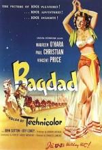 Bağdat (ı) (1949) afişi