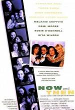 Bağlılık Yemini (1995) afişi