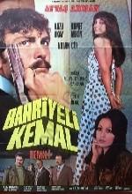 Bahriyeli Kemal (1974) afişi