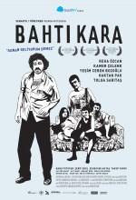 Bahtı Kara (2010) afişi