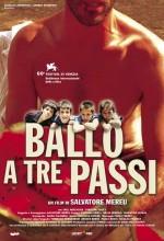 Ballo A Tre Passi (2003) afişi