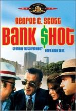 Banka Soygunu (1974) afişi