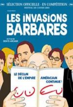 Barbarların İstilası (2003) afişi