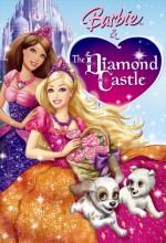 Barbie:kristal Şato (2008) afişi