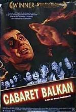 Barut Fıçısı (1998) afişi