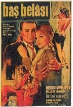Baş Belası (ı) (1963) afişi