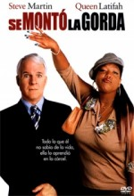 Başımın Belası (2003) afişi