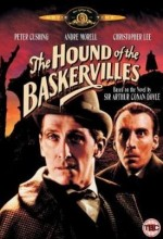 The Hound of the Baskervilles (1959) afişi