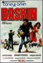 Baskın (I) (1977) afişi