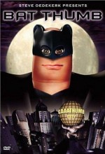 Bat Thumb (2001) afişi