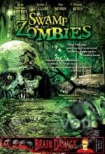 Bataklık Zombileri (2005) afişi