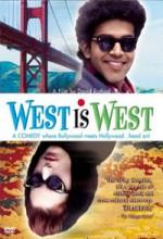 Batı Batıdır (2010) afişi