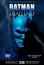 Batman: Dead End (2003) afişi