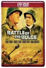 Battle Of The Bulge (1965) afişi