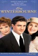 Bayan Winterbourne (1996) afişi