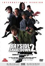 Bayside Shakedown 2 (2003) afişi