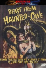 Beast From Haunted Cave (1959) afişi