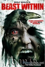 Beast Within (2009) afişi