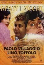 Beati I Ricchi (1972) afişi