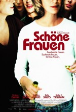 Beautiful Women / Schöne Frauen (2004) afişi