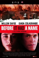 Before It Had A Name (2005) afişi