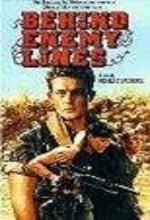 Behind Enemy Lines (1987) afişi