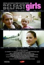 Belfast Girls (2006) afişi