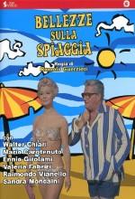 Bellezze Sulla Spiaggia (1961) afişi