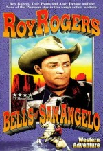 Bells Of San Angelo (1947) afişi