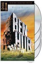 Ben-hur: The Making Of An Epic (1993) afişi