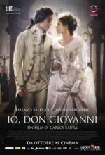 Bendeniz, Don Juan (2009) afişi