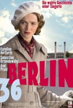 Berlin 36 (2009) afişi