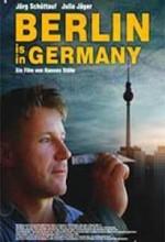 Berlin Almanya'dadır