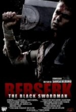 Berserk. The Black Swordsman (2009) afişi