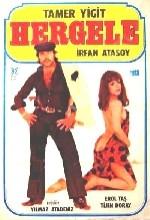 Beş Hergele (1971) afişi