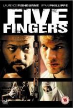 Beş Parmak