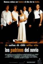 Best Men (1997) afişi