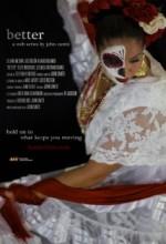 Better (2010) afişi