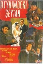 Beynimdeki Şeytan (1966) afişi