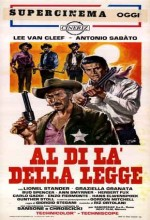 Beyond The Law(ı) (1968) afişi