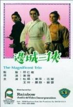 Bian Cheng San Xia (ı)