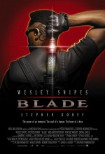 Bıçağın İki Yüzü (1998) afişi