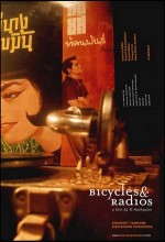 Bicycles & Radios (2004) afişi
