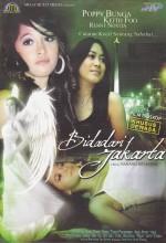 Bidadari Jakarta (2010) afişi