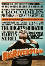 Big River Man (2009) afişi