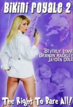 Bikini Royale 2 (2010) afişi