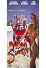 Bikini Summer (1991) afişi