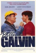 Billy Galvin (1986) afişi